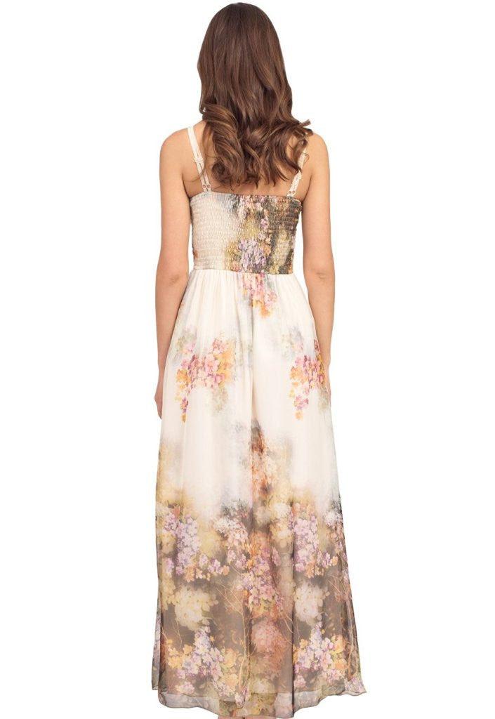 little mistress floral maxi dress  wedding guest maxi