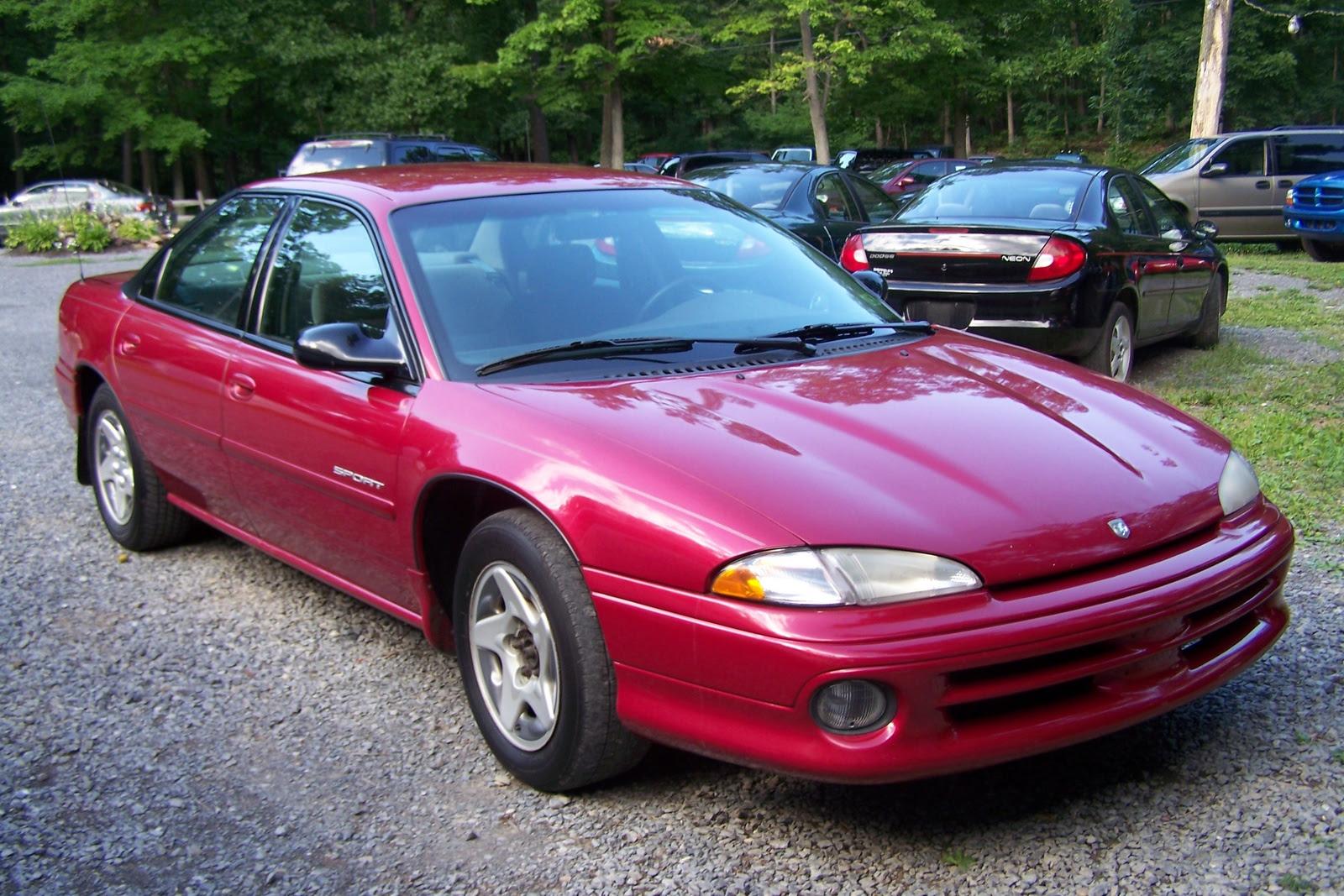 1997 Dodge Intrepid - Pictures - CarGurus