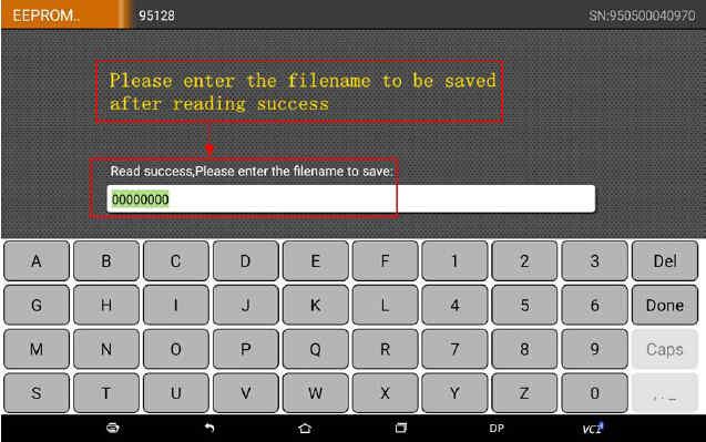 OBDSTAR X300 DP Program Smart Key for BWM FEM BDC (30)