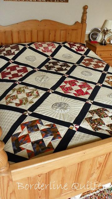Charlie's Kimono and Sashiko Stitcheries 3
