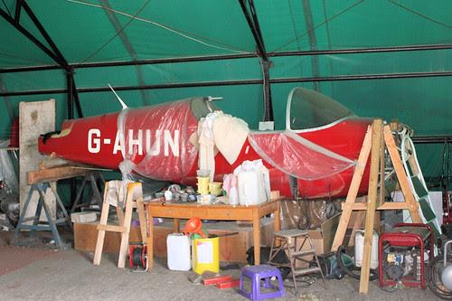 G-AHUN