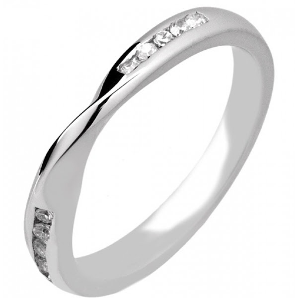 designer platinum rings wedding