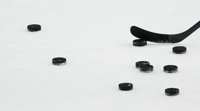 Молодёжная сборная России по хоккею победилаШвецию на Турнире четырёх наций