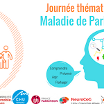 """Journée thématique """"Maladie de Parkinson"""" - Echosciences Grenoble"""