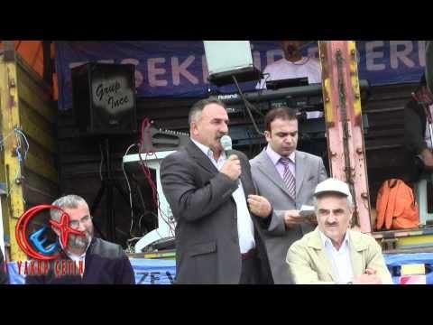 Konuşmalar - Ahmet Ilgaz, Mustafa Şahin - 2012 İstanbul Dereliler Şenliği
