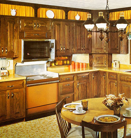 Some Other Examples Of 70 S Decor