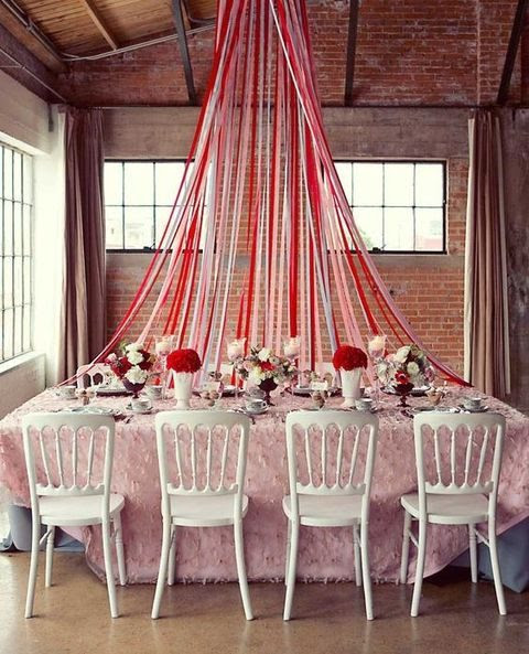 61 Cute Valentines Day Bridal Shower Ideas Happyweddcom