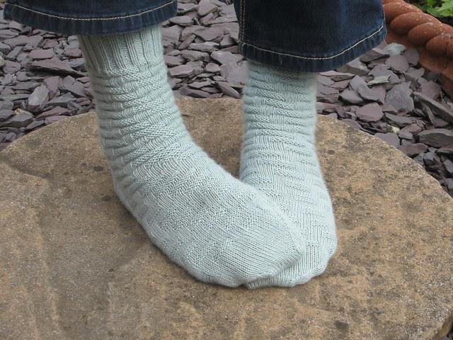 Helen sock 010