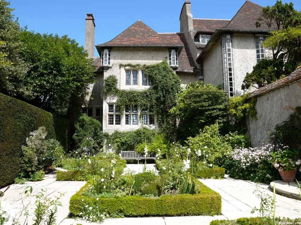 Jardins Secrets Seinemaritime
