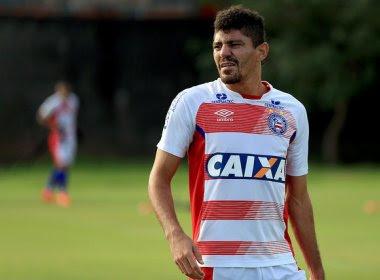 Edson vive expectativa para jogar após suspensão: 'Espero voltar bem'