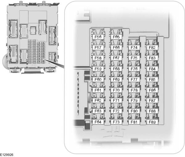 Diagram In Pictures Database 02 Windstar Sel Fuse Box Diagram Interior Just Download Or Read Diagram Interior Alice Scarling Bi Wiring Speakers Onyxum Com