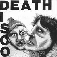 Death Disco clip
