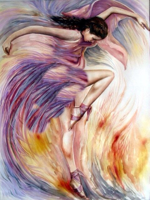 dance paintings 7