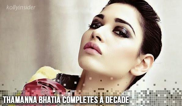 Tamannaah Bhatia Hot Photoshoot