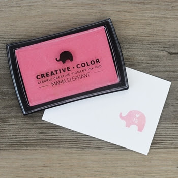 Mama Elephant Creative Color PIGGY BANK Ink Pad