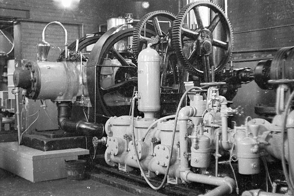 Wintucket Waterworks, Gene Belisle
