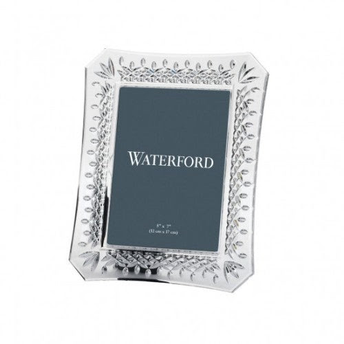 Waterford Crystal Lismore Frame 5 X 7 Anvil Home