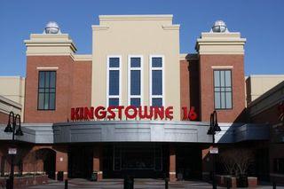 Kingstowne
