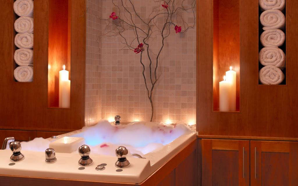 51 Ultimate Romantic Bathroom Design