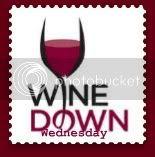 Wine Down Wednesday Blog Hop