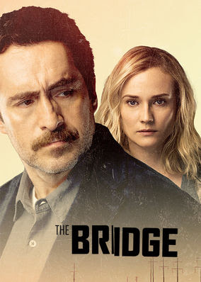 Bridge, The - Season 1