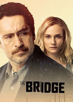 Bridge, The - Season 1
