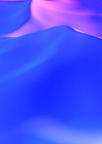 抽象的なパープルデューンズiphone Xsandroid壁紙11252436
