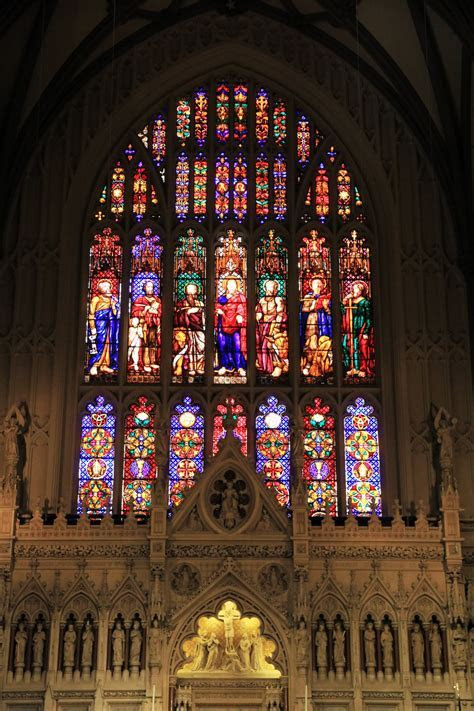 40 Beautiful Trinity Church, Manhattan Inside Pictures And