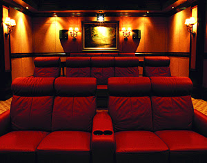 How To: Choosing Your Home Theater Seating, by Steven Castle - HEI ...