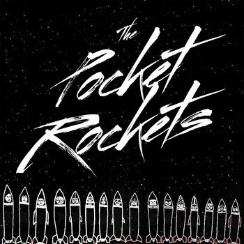 The Pocket Rockets cover art