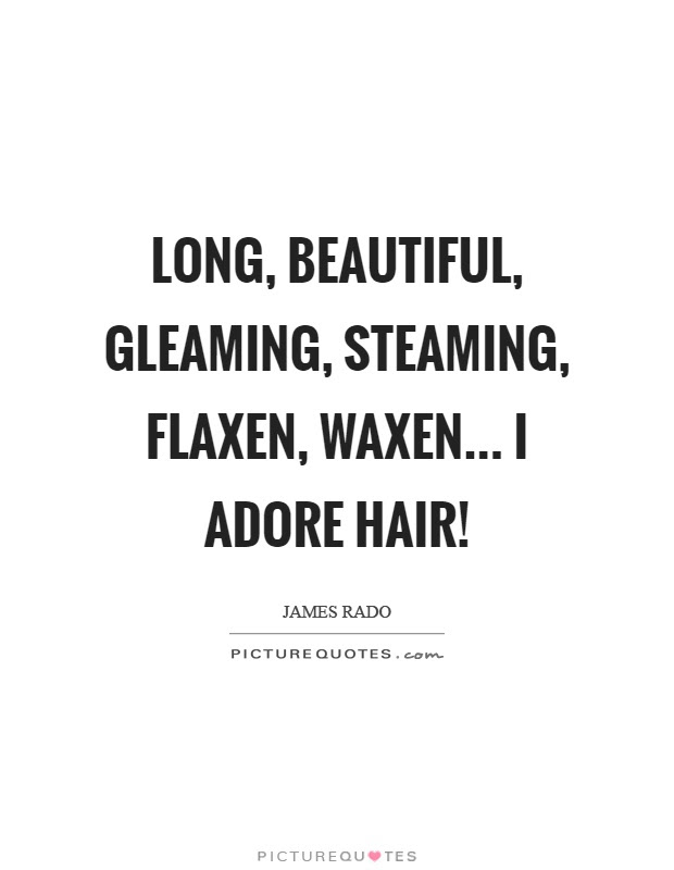 Hair Quotes Hair Sayings Hair Picture Quotes Page 5