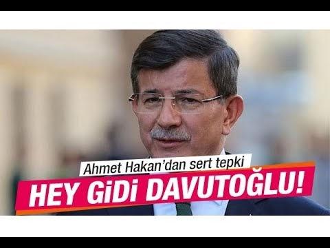 Ahmet Hakan Trump'ın mektubunu yorumladı...