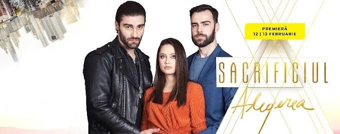 Sacrificiul Sezonul 2 episodul 6 online 27 Februarie 2020