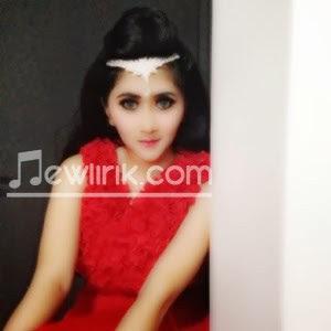 Lirik Lagu Ratu Dewi - Cintamu Oplosan