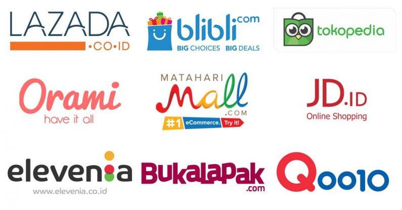 Sektor E-Commerce Indonesia | Berita Bisnis Online di ...