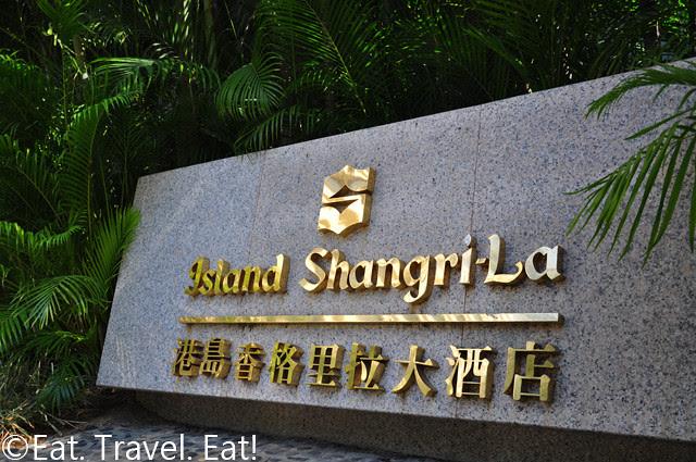 Island Shangri-La
