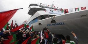 Τουρκία-Ισραήλ: Κλείνει η πληγή του «Μαβί Μαρμαρά»;
