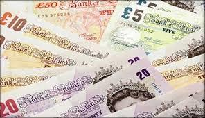 كلمة السر عملات بريطانيا مكون من ثمانية حروف مالجواب