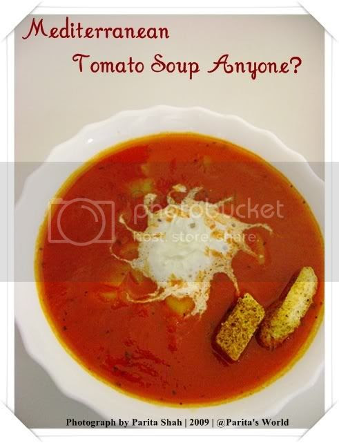Tomato,Soups and Salads