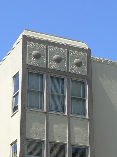 Apartments, Marina