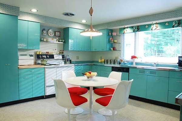 Tips Desain Dapur Unik Dan Kreatif Kaskus