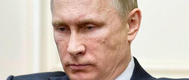 La Russie de Vladimir Poutine a mené ses premiers raids en Syrie.