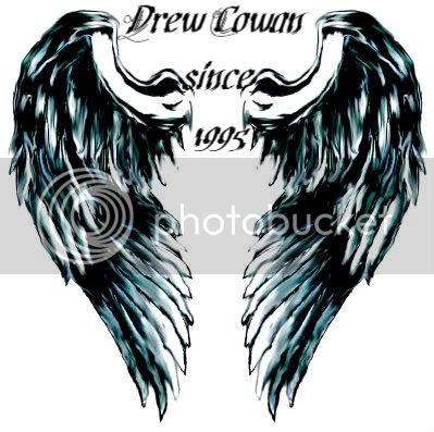 Angel Tattoos - Angel Wings Tattoo - Angel Tattoo Designs Angel-Wings-Tattoos.jpg wings