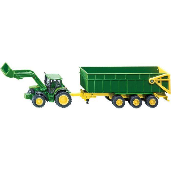 Locations de vehicule voitures coloriage de tracteur john deere avec remorque - Coloriage tracteur avec remorque ...