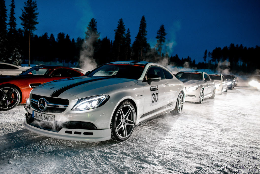Mercedes Mercedes cars news