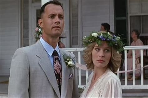 Forrest Gump   TV and Movie Wedding Pictures   POPSUGAR