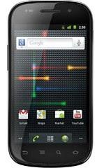 Nexus S 4G Software update