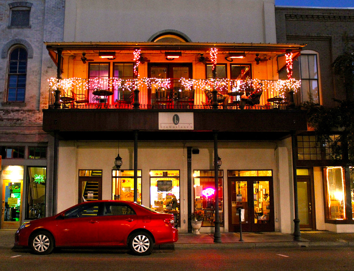 Downtown dining dishes up Hattiesburg favorites The