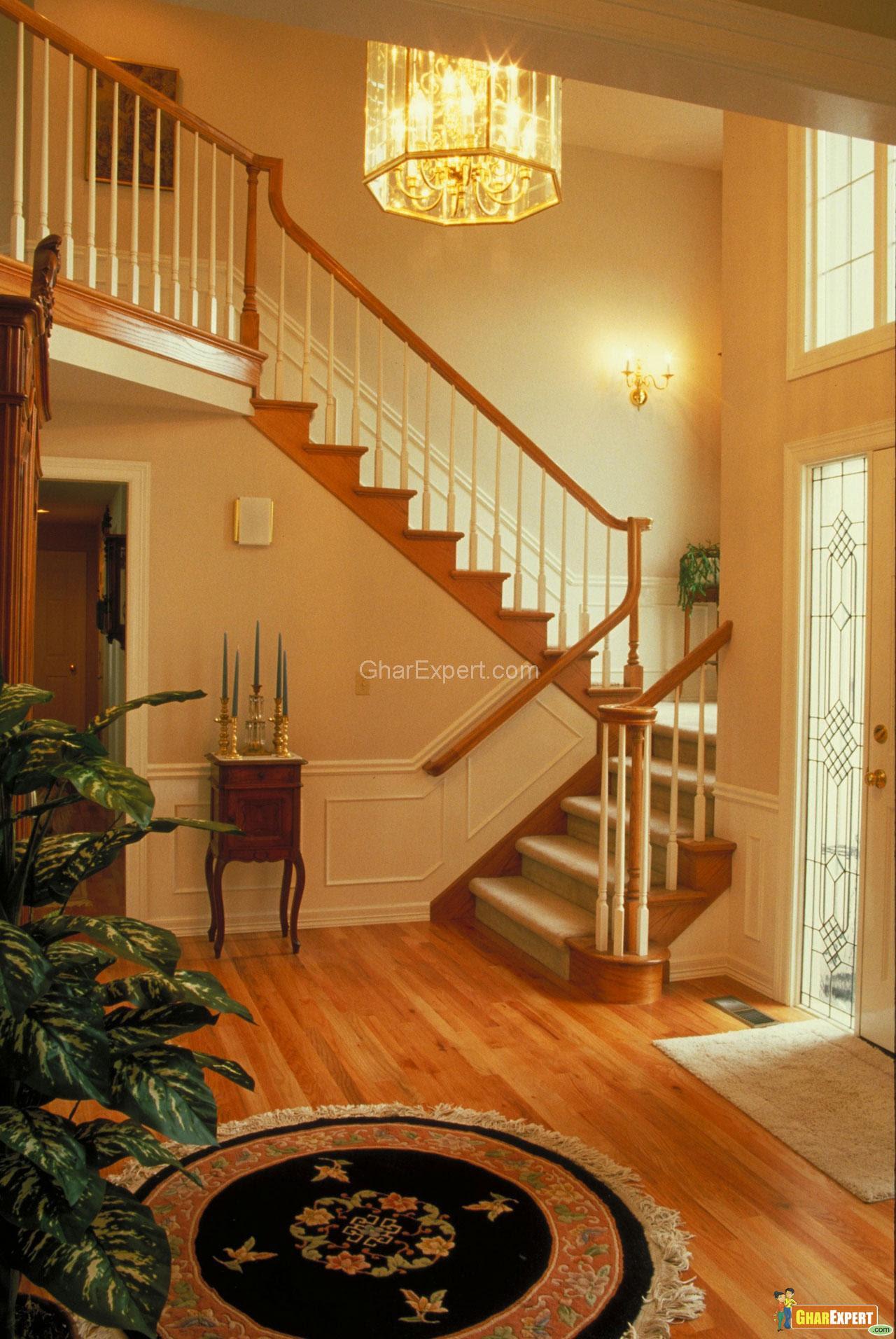 Internal Stairs - GharExpert