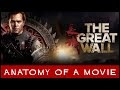 Tamilrockers The Great Wall Tamil Dubbed Movie